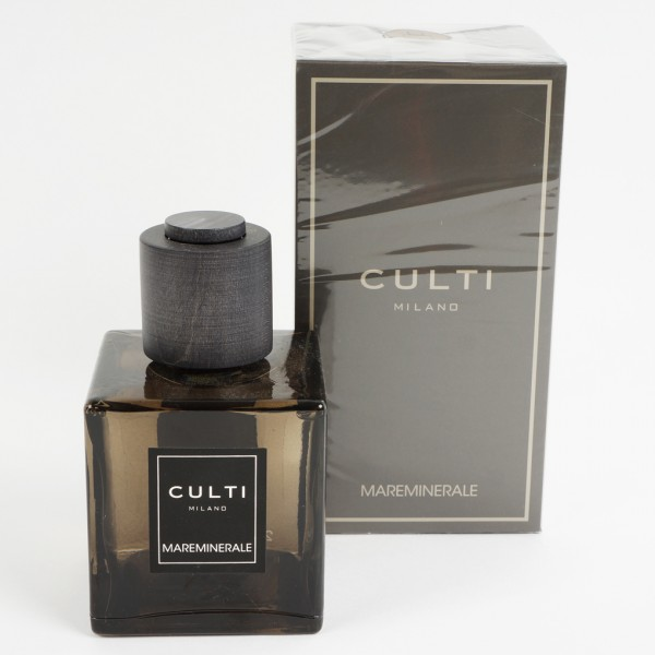 Raumduft Culti Decor Mareminerale 250ml
