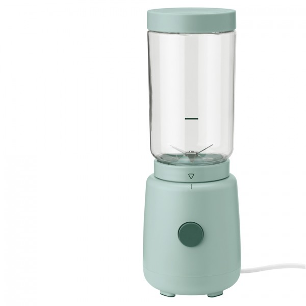 FOODIE Smoothie Blender 0,5 l hellgrün