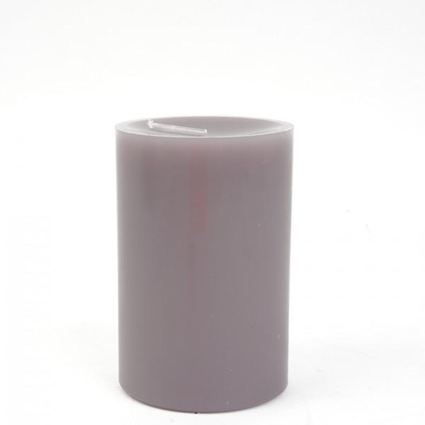 Stumpenkerze Anemone Nr 553 12x8cm
