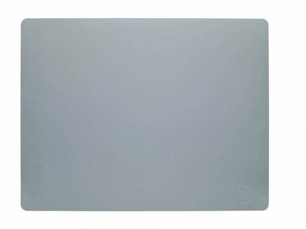 Nupo Table Mat Square L light blue