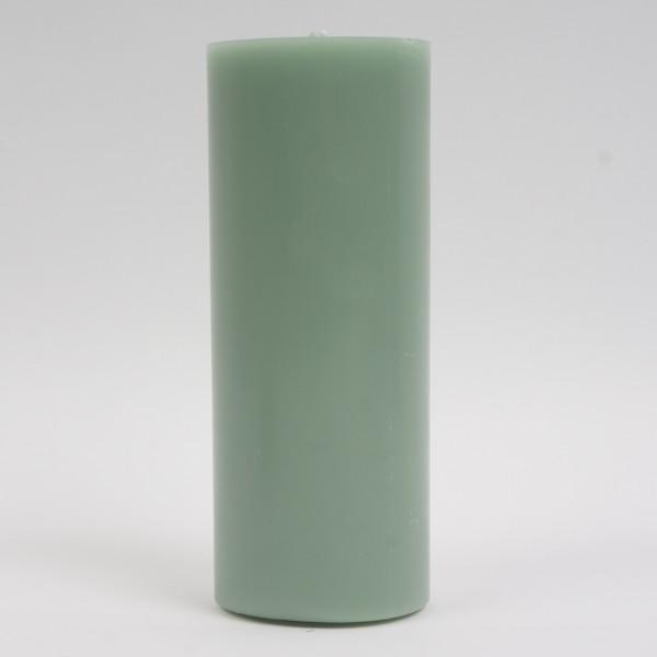 Stumpenkerze Linde 20x8cm