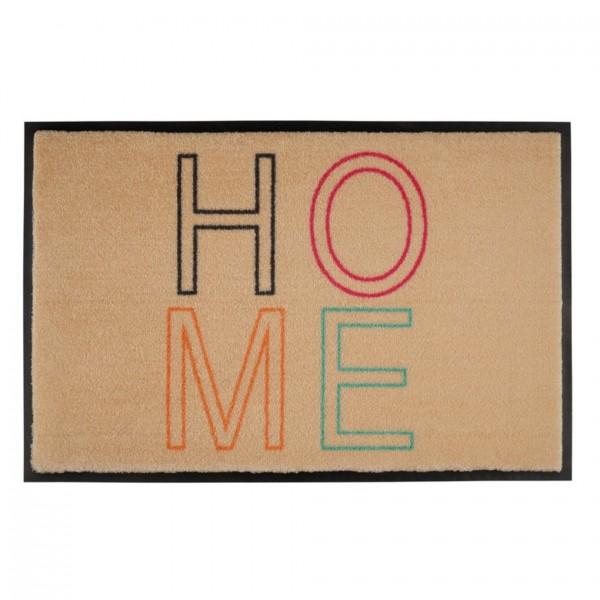 Fußmatte Washables Home, 50x75cm