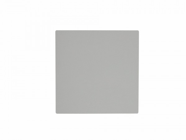 Nupo Glass Mat Square metallic