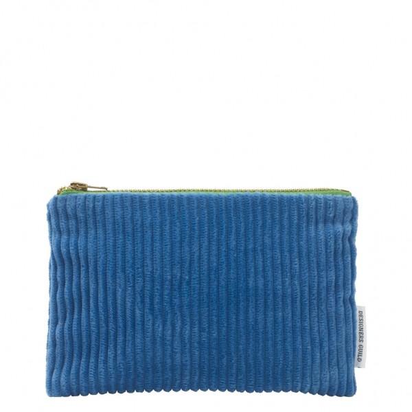 Corda Cobalt Pouch Small 2x17x13cm