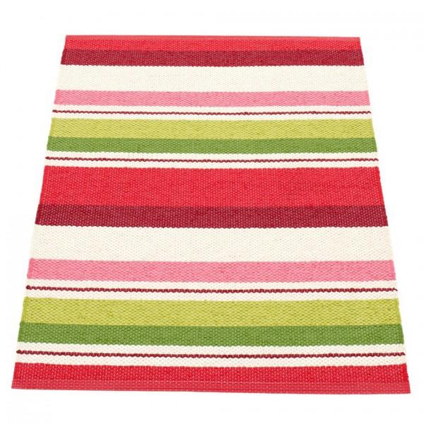 Folke Teppich Red 70x100 cm