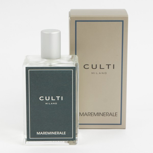 Raumspray Culti Mareminerale 100ml