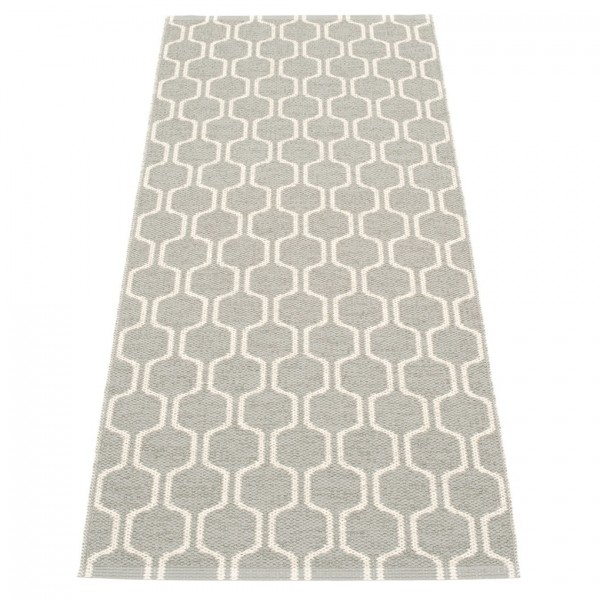 Ants Teppich Grey Grey Stripes 70x180cm