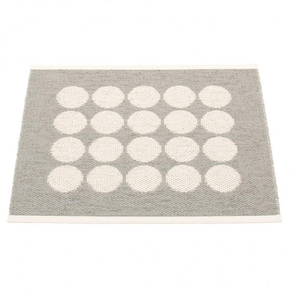 Fia Teppich Warm Grey 70x60 cm