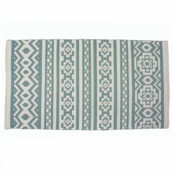 pad CAS In/Outdoor Teppich opal-white, 72x132cm