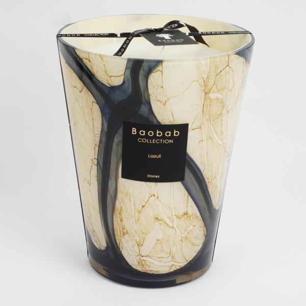 Baobab Duftkerze Stones Lazuli Max24