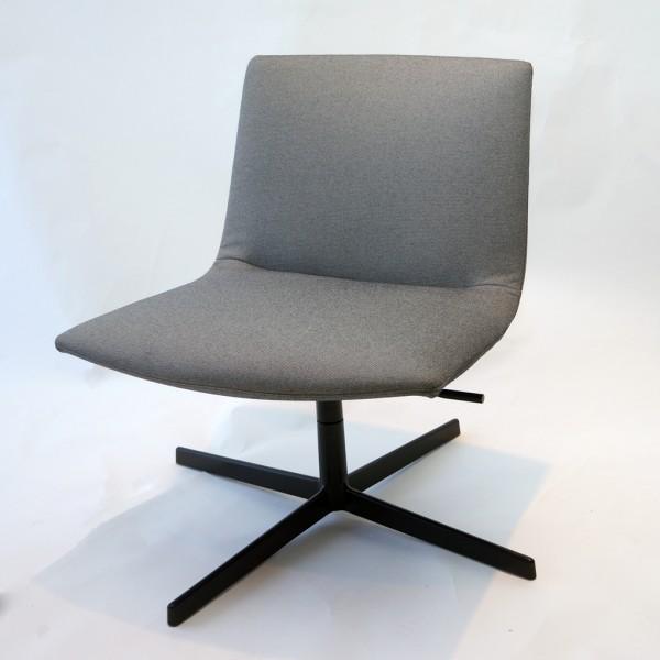 Arper Stuhl Cartufa Sensit Lounge