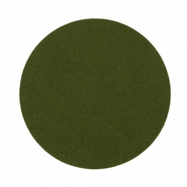Untersetzer quadratisch 10cm, Maigrün 30