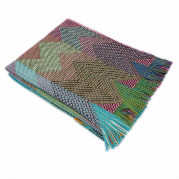 Plaid SHERIDAN, 140x200cm, Farbe 100
