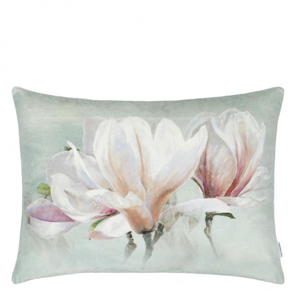 Yulan Magnolia Kissen 60x45cm