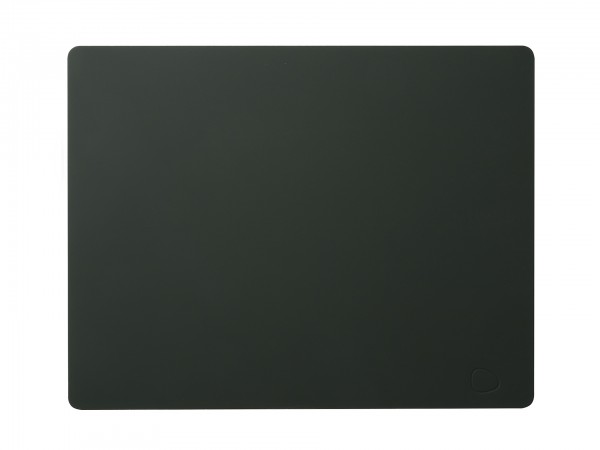 Nupo Table Mat Square L anthracite