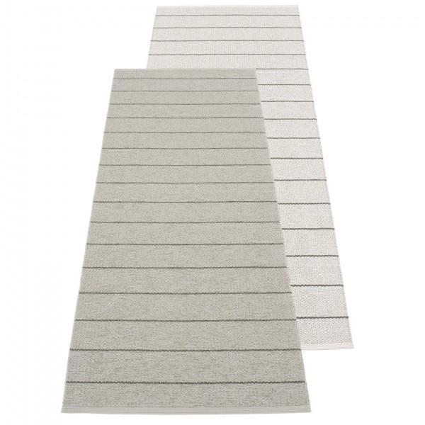 Carl Teppich Grey Grey 70x180cm