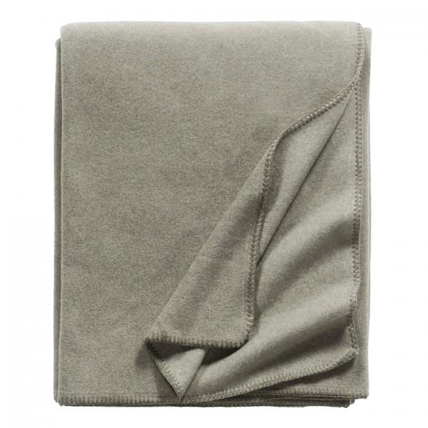 Tony Plaid khaki col. 3895, 160x200cm