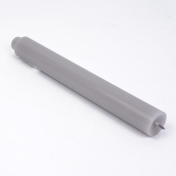 Stabkerze Stahl Nr 002 Ø2,2cm H24cm