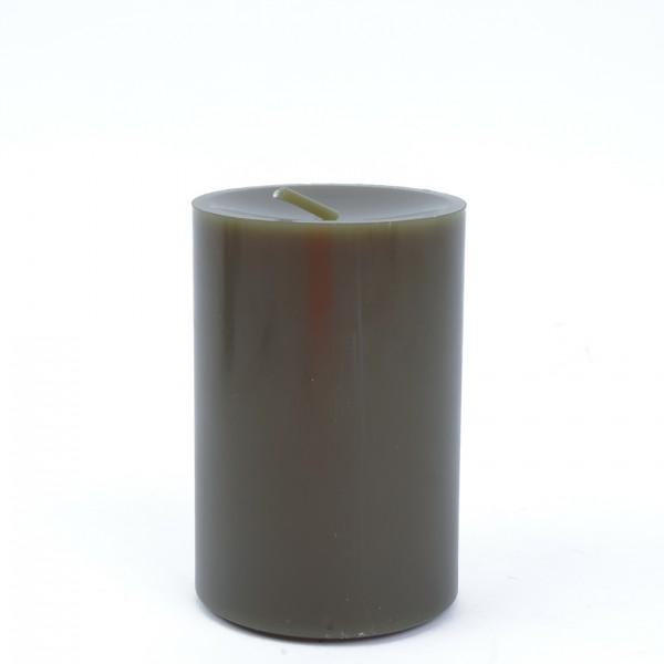 Stumpenkerze Zeder Nr 571 12x8cm