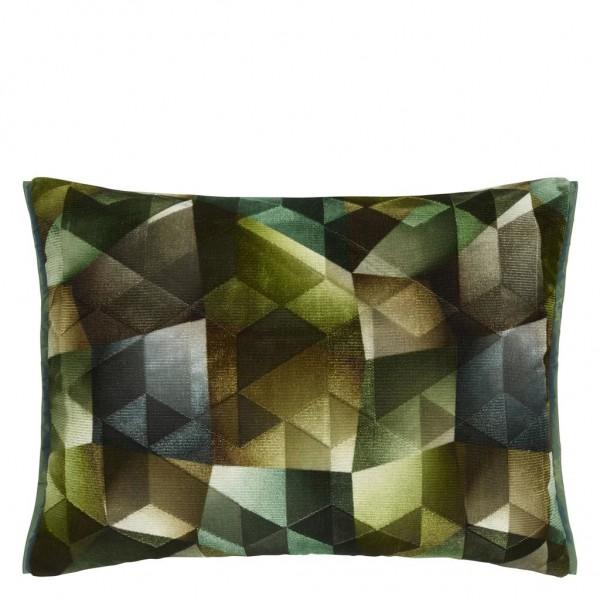Maurier Emerald Kissen 60x45cm