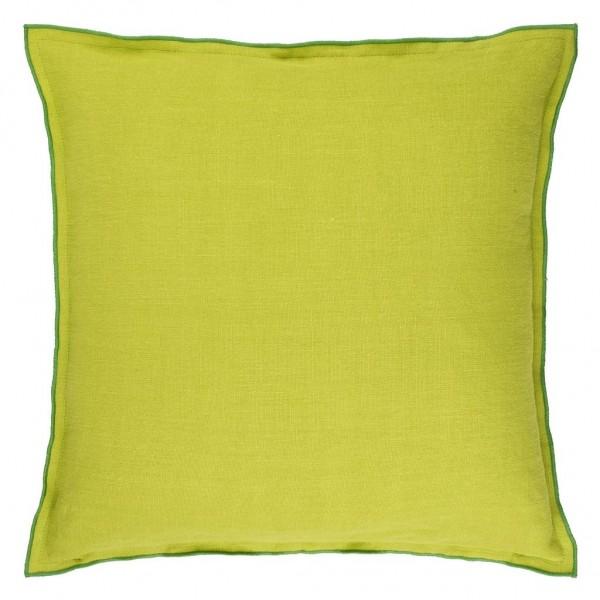 Milazzo Lime Kissen 50x50cm