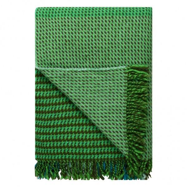 Arklet Emerald Throw 130 x 180 cm