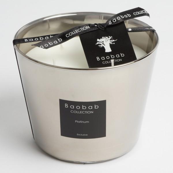 Baobab Duftkerze Platinum Max10