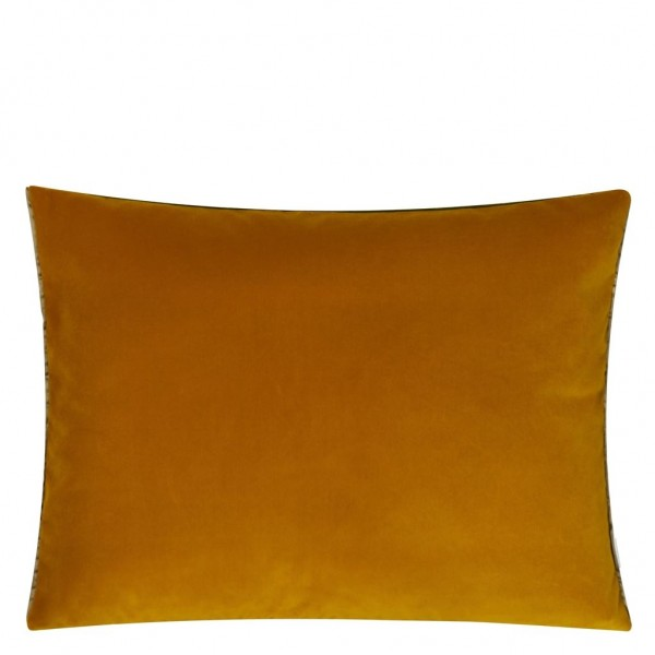 Cassia Saffron & Hazel CCDG1075 Kissen 60x45cm