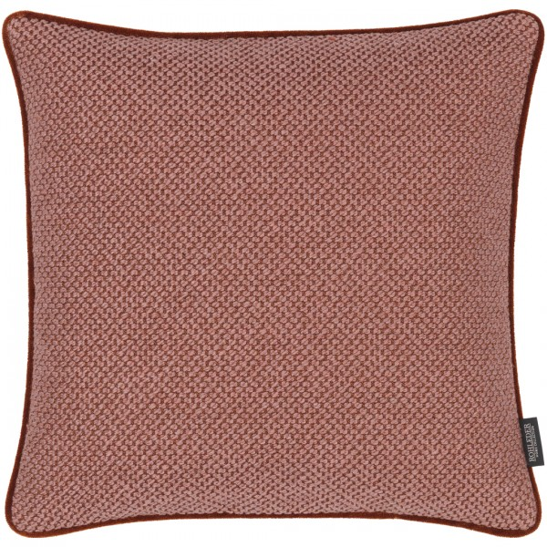 Kissen Moon Essentials, 45x45cm, Rosewood 0012