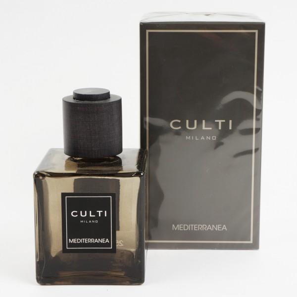 Raumduft Culti Decor Mediterranea 500ml