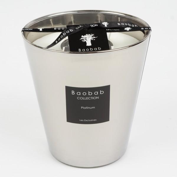 Baobab Duftkerze Platinum Max16