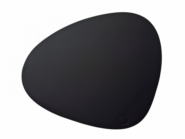 Nupo Table Mat Curve L anthracite