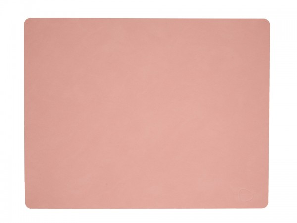 Nupo Table Mat Square L rose