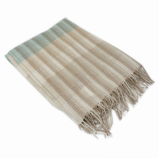Missoni Home Plaid SPENCER, 130x190cm, Farbe 170