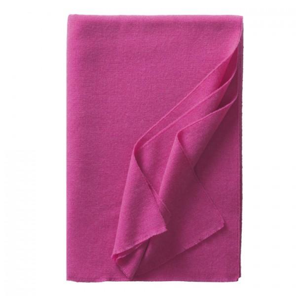 ELBA Plaid pink 130x200cm