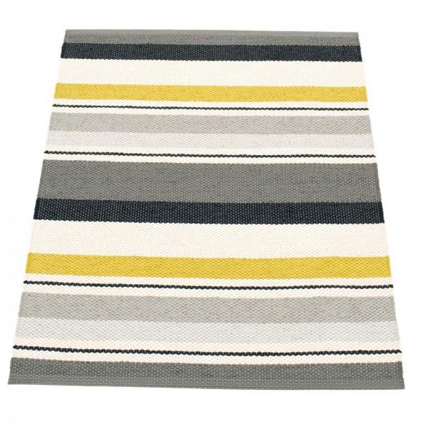 Folke Teppich Charcoal 70x100 cm