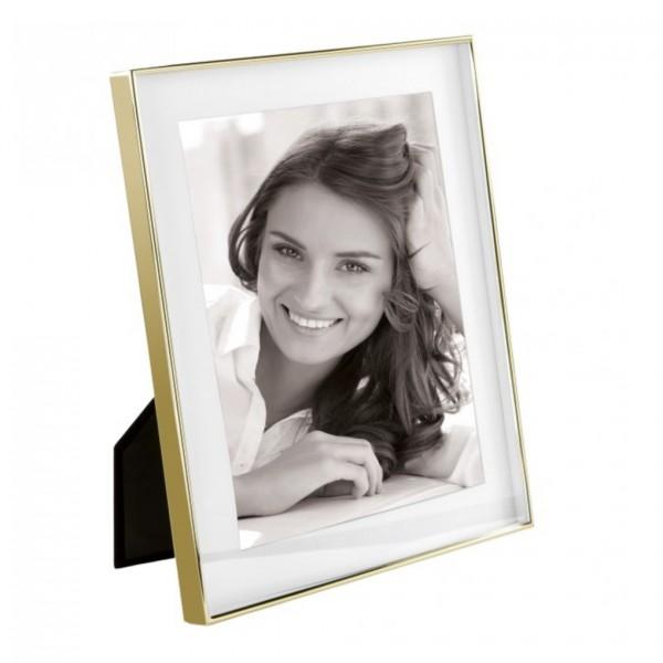 Bilderrahmen Kim gold 10x15 cm