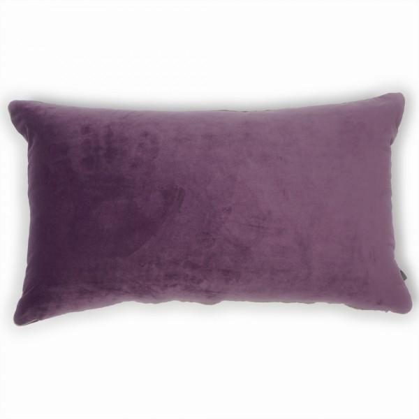 pad ELEGANCE Kissenhülle 35x60cm, purple