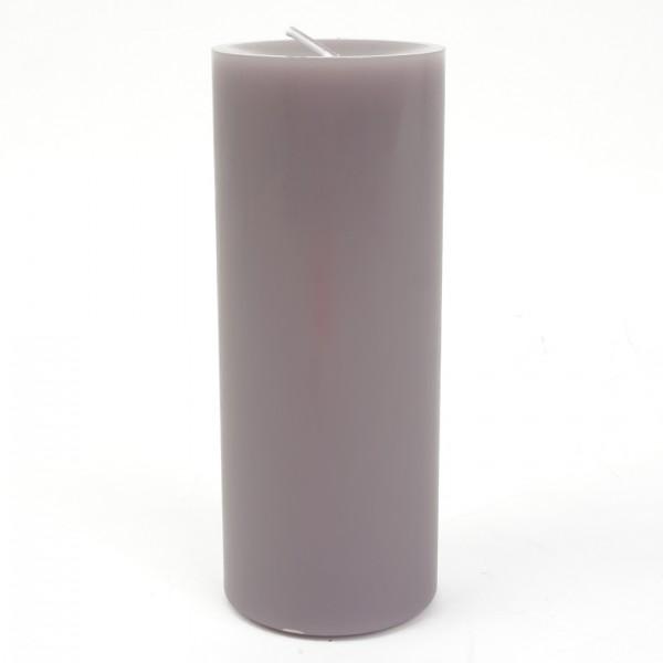 Stumpenkerze Anemone Nr 553 20x8cm
