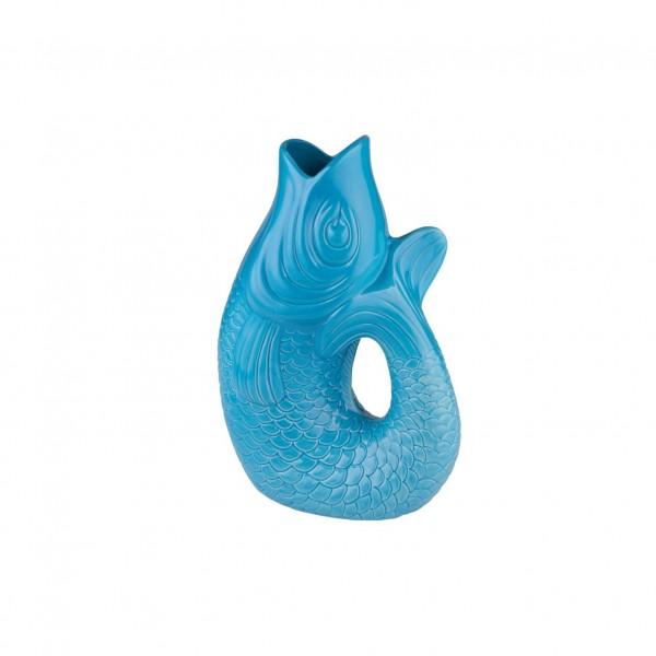 Vase Monsieur Carafon XS lagoon 0,2 Liter
