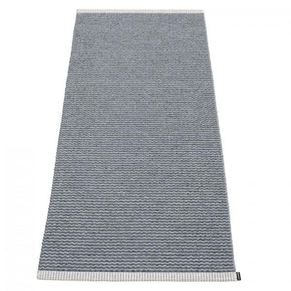 Mono Teppich Granit Grey 60x150cm