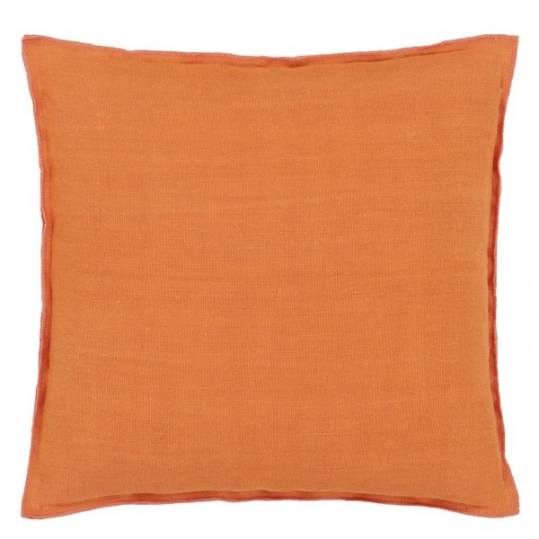 Brera Lino Cinnamon Kissen 45x45cm