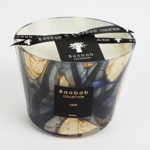 Baobab Duftkerze Stones Lazuli Max10